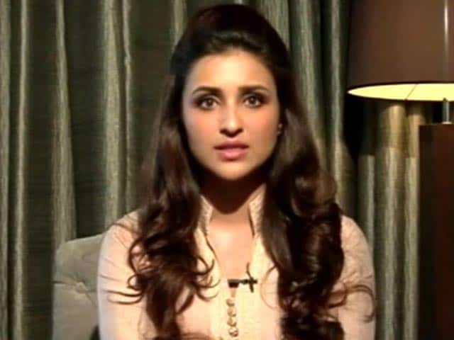 Would Never Take Money for Beti Bachao Campaign: Parineeti Chopra to NDTV