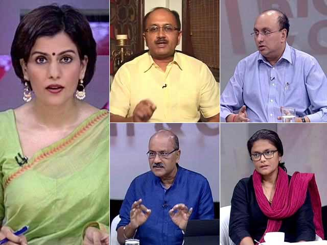 Video : BJP Ready for Debate, Congress Says No: Who is Responsible for Parliament Deadlock?