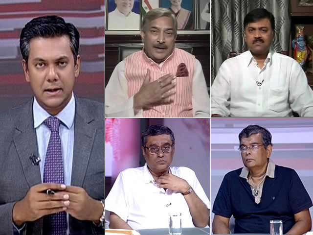 Video : Politics of Disruption: BJP Getting Taste of its Own Medicine?