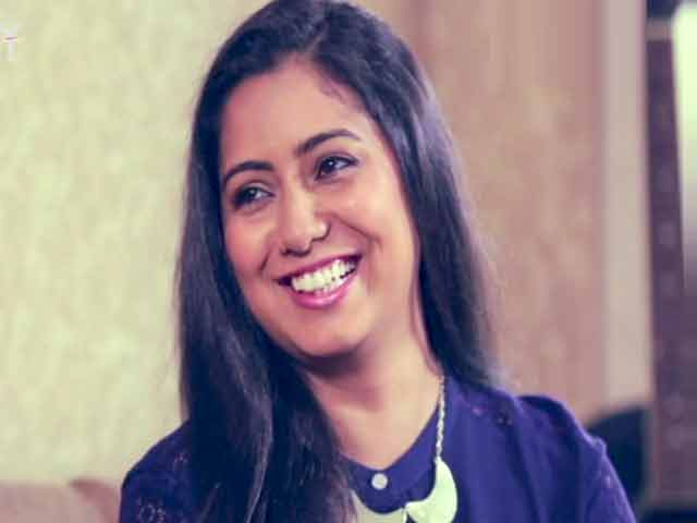 Video : In Conversation With Harshdeep Kaur