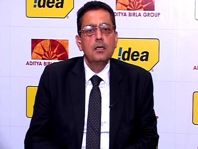 Video : Drop in Interconnect Charges Hit Q1 Net: Idea cellular