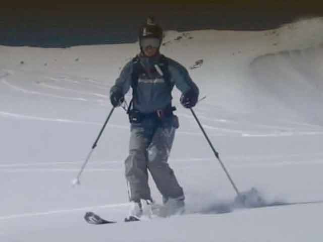 Video : The Adrenaline Rush of Adventure Tourism