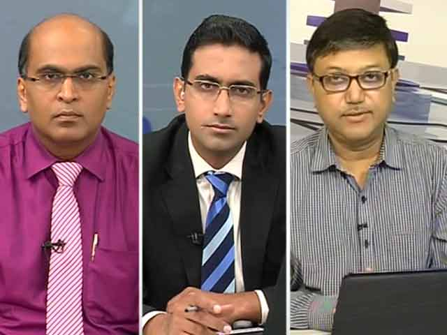 Video : Buy Asian Paints, HUL, Says Devang Mehta