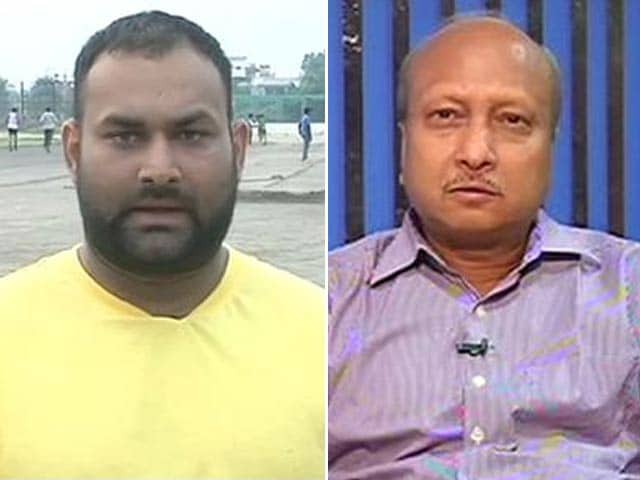 Video : Shotputter Inderjeet Singh to Get Funds for Rio Olympics, At Last!