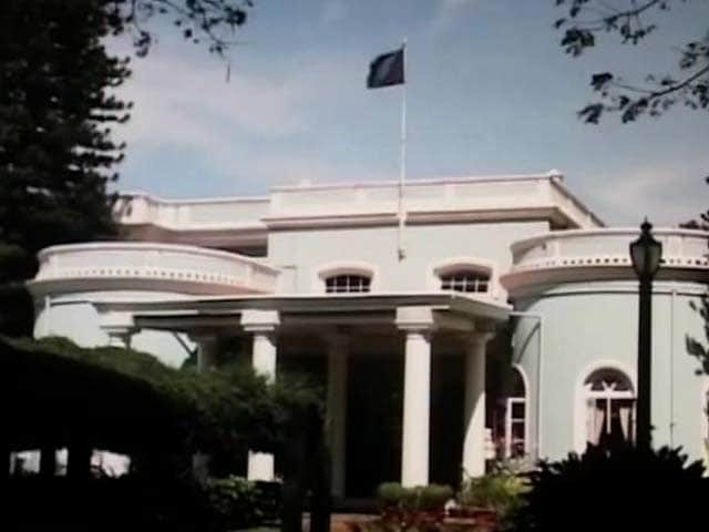 Video : Under Pressure, Bangalore Club Gets State Law Minister's Backing