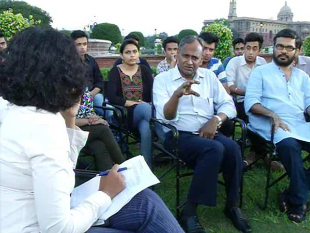 Video : Parliament And the Wastage of Crores