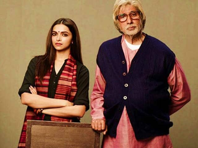 Video : Big B in, Deepika Out of YRF's Next?