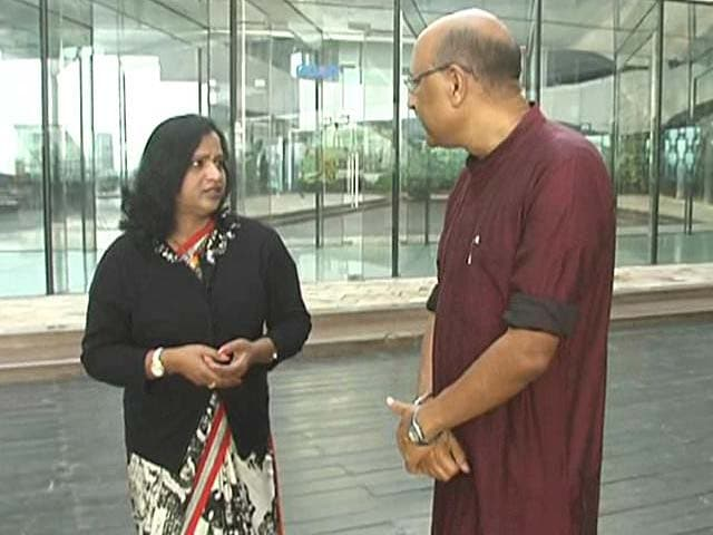 Video : Walk The Talk With Jyothi Reddy, CEO, Key Software Solutions