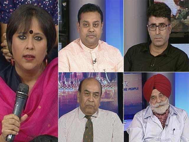 Video : We The Soldiers: On Kargil Vijay Diwas, Veterans' War Cry for Honour