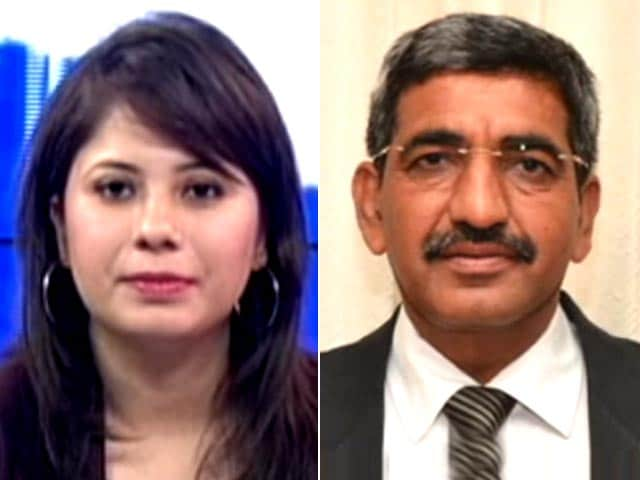 Video : Lakshmi Vilas Bank Management on Q1 Earnings