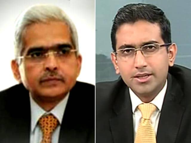 Video : No Need for Markets to Panic on P-Notes Issue: Revenue Secretary