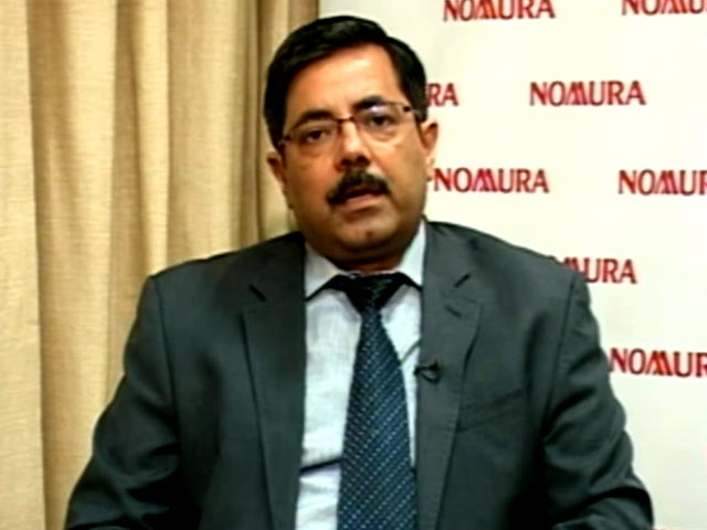 Video : Nomura Sees P-Note Jitters a Passing Phase