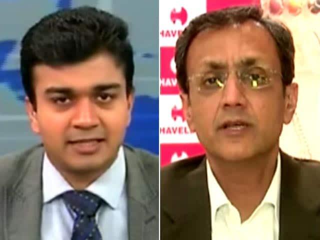 Video : Havells India Management Explains Q1 Miss