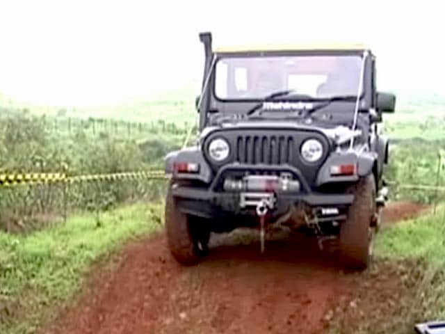 Mahindra Thar Price In India Images Mileage Features Reviews