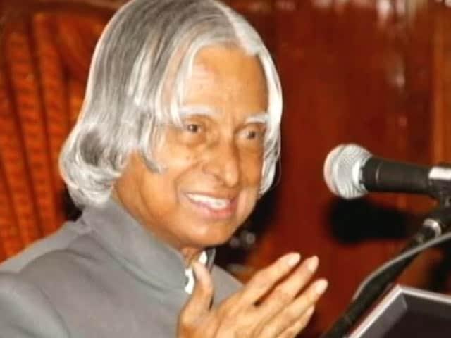 Video : नेशनल रिपोर्टर : डॉ. कलाम के गम में डूबा देश