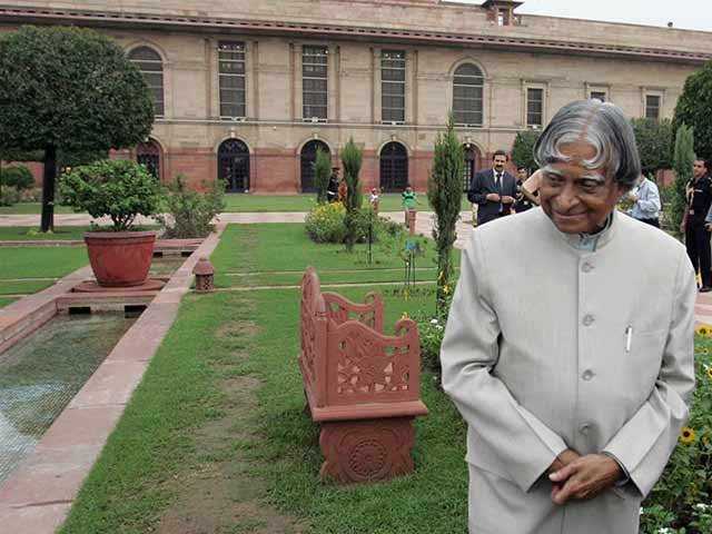 Video : APJ Abdul Kalam: The People's President