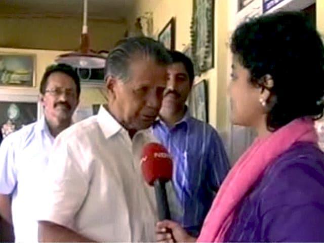 Videos : तिरुवनंतपुरम के इसी होटल में खाना खाते थे डॉ. कलाम