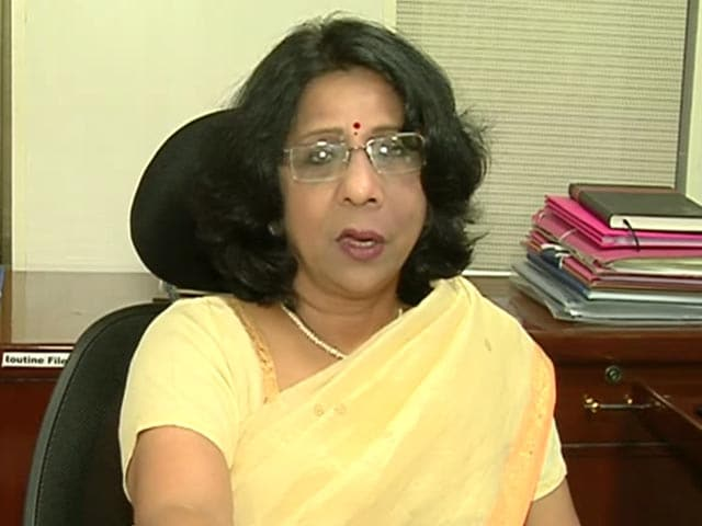Video : Will Seek Cabinet Approval for More Stocks for Divestment Soon: Aradhana Johri