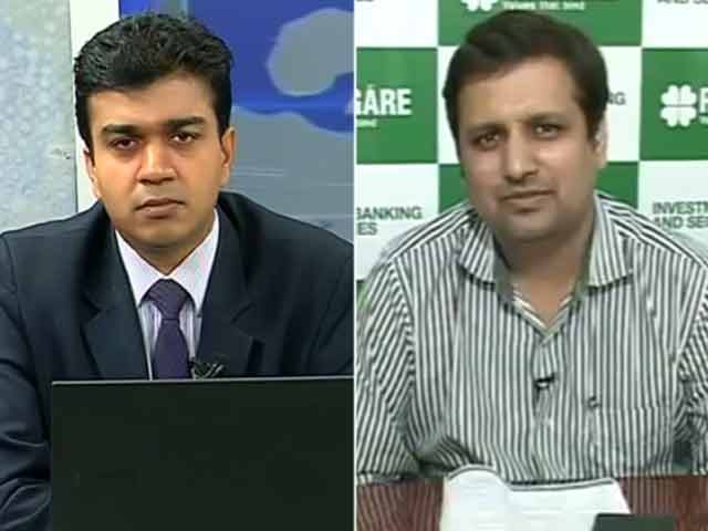 Video : UltraTech, Orient Top Picks Among Cement Stocks: Religare Capital