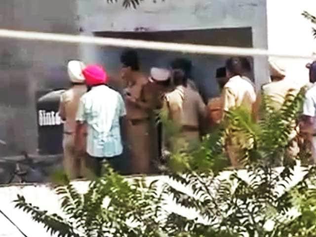 Video : GPS से मिला सबूत, पाकिस्तान से आए थे गुरदासपुर के हमलावर?