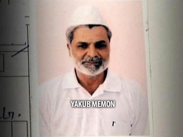 Video : Should Yakub Memon Hang? Supreme Court Judges Disagree
