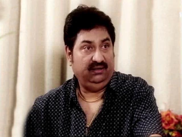 Video : Singer Kumar Sanu's Journey in Bollywood
