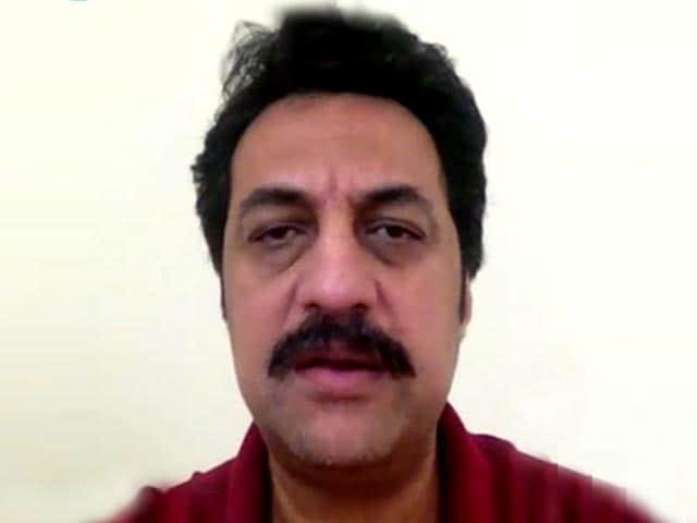 Video : Bullish On Mid-caps and Small-caps: Shankar Sharma