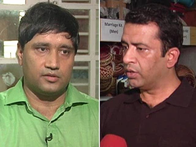 Video : Whistleblower Bureaucrat Sanjiv Chaturvedi, NGO Head Anshu Gupta Get Ramon Magsaysay Award