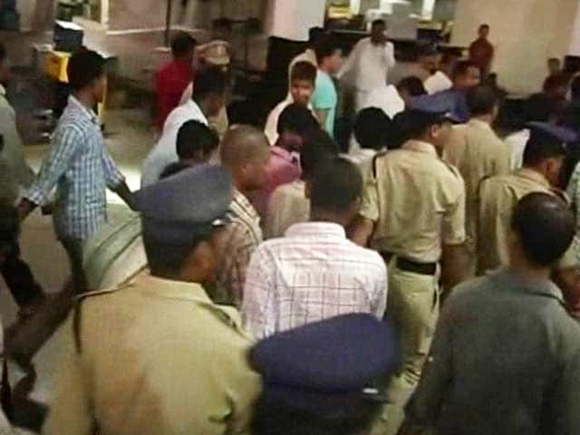 Video : 94 Rescued in Hyderabad, Second Child Trafficking Racket Busted in 5 Days