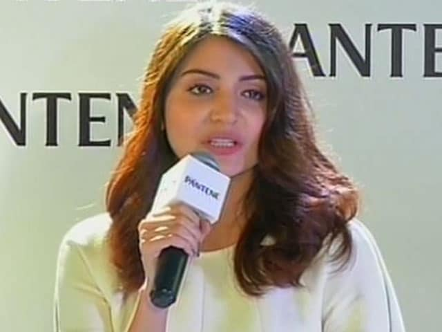 Video : Don't Want to Pay Attention to Cowards: Anushka on Twitter Trolls