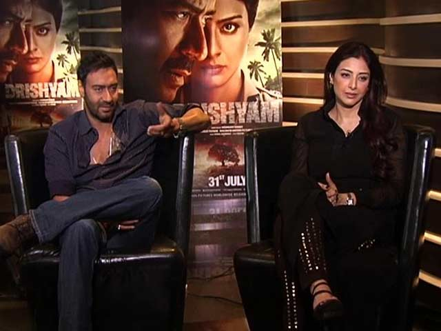 Video : There Will Always be a Need for Actors of Every Age: Tabu