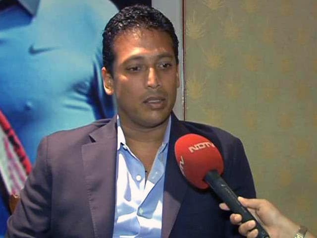 Video : Mahesh Bhupathi: Great to Have Leander Paes, IPTL Format Will Suit his Style