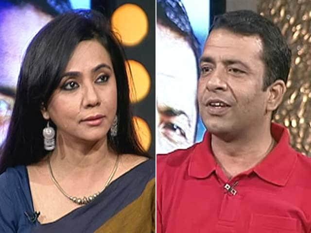 Videos : हम लोग : सुने अंशु गुप्ता की मेहनत की 'गूंज'