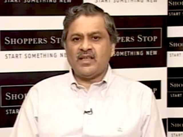 Video : Exclusive Brands Launch To Drive Profitability: Shoppers Stop