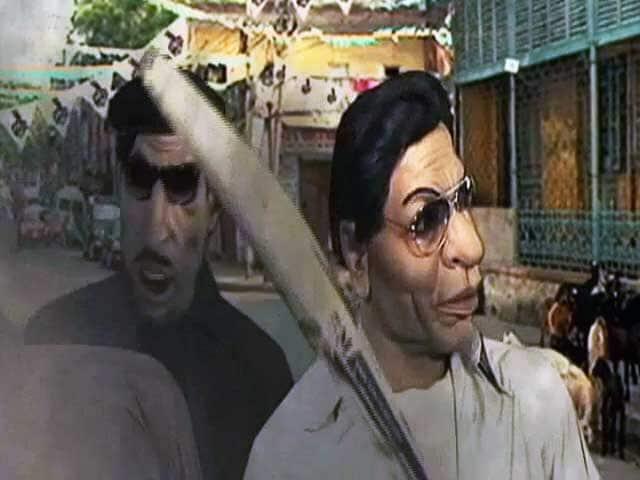 Videos : गुस्ताखी माफ : वानखेड़े से बैन हटने के बाद शाहरुख कुछ यूं बने रईस!