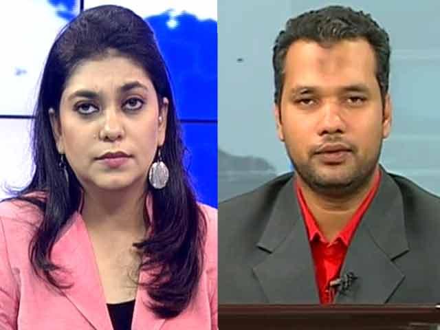 Video : Buy Sun Pharma for a Target of Rs 950: Imtiyaz Qureshi