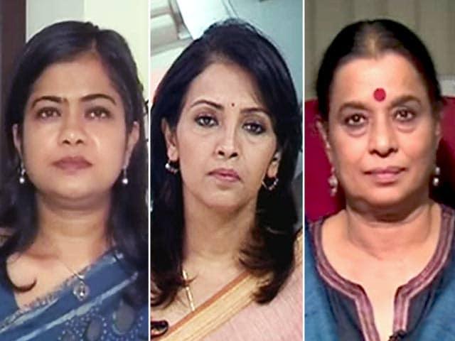 Videos : मुश्किल में सोमनाथ : विवादों से गिर रही 'आप' की साख?