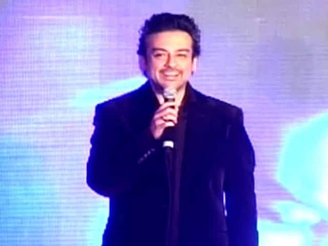 Video : गायक अदनान सामी को मिली भारत में रहने की अनुमति