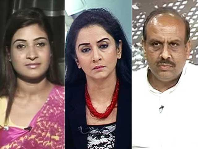 Videos : न्यूज प्वाइंट : सोमनाथ के बयान पर उठे सवाल, विवादों से गिरी 'आप' की साख?