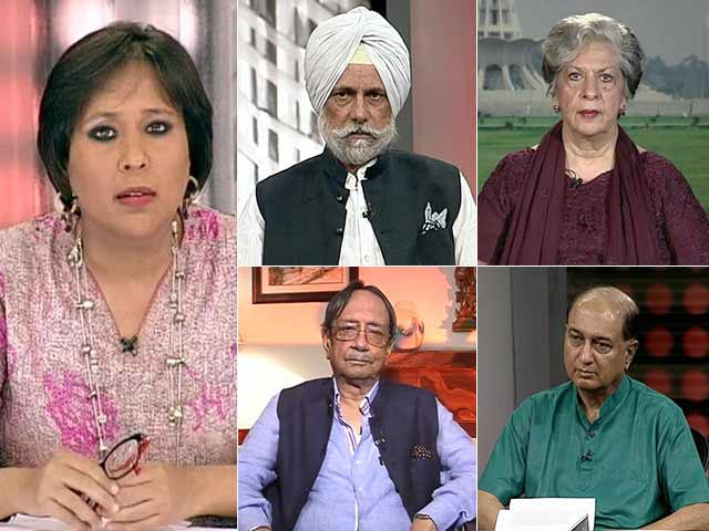 Video : Former FIA Chief Pins 26/11 Blame Where it Belongs: Can Pakistan Deny This?