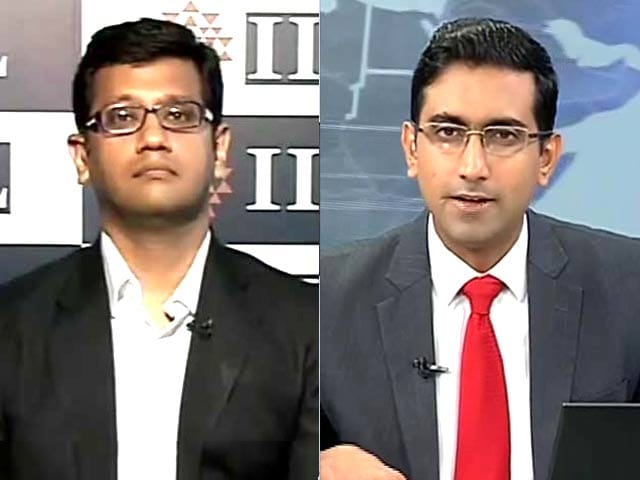 Video : 15% Upside Seen in Bharti Airtel: IIFL