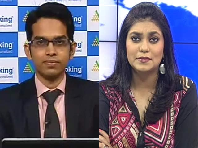 Video : Accumulate Nestle on Dips: Angel Broking