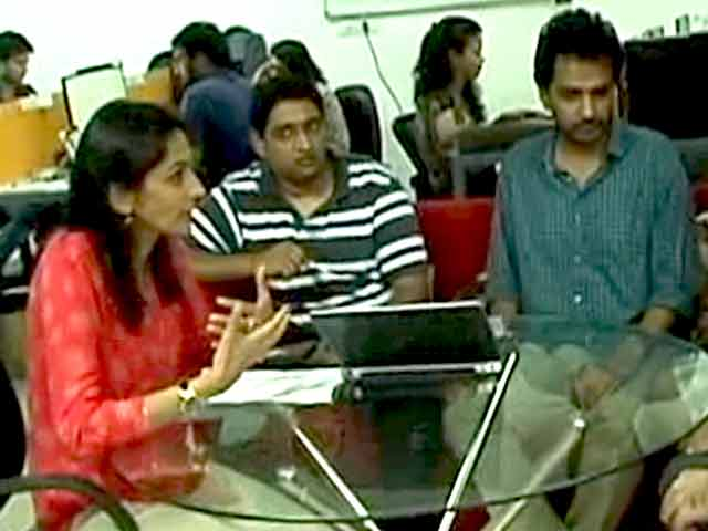 Video : Start-ups: Why India is Buzzing