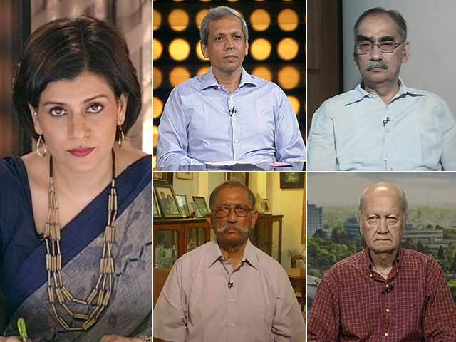 Video : India Nabs Second Kasab: Pak Role in Terror Further Exposed?