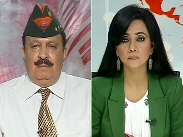 Video : इंटरनेशनल एजेंडा : फिर बेनकाब हुआ पाकिस्तान, भारत के हाथ लगा 'आतंक' का जिंदा सबूत