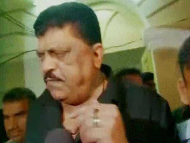 Video : Former Goa Minister Churchill Alemao Arrested in Louis Berger Bribery Case