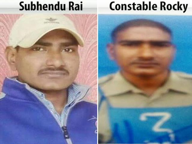 Video : The Martyrs Who Kept Udhampur Terrorists at Bay, Averted a Massacre