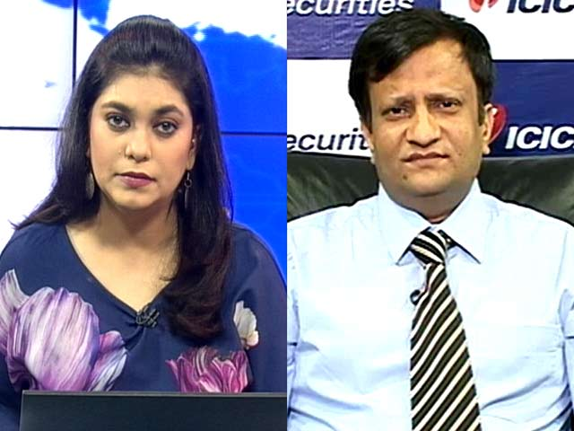 Video : Like Banking, Auto and Select Infra Stocks: ICICI Securities