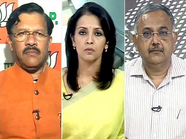 Videos : बड़ी खबर : सुषमा स्वराज ने कहा- 'मेरी जगह सोनिया गांधी होतीं तो क्या करतीं'