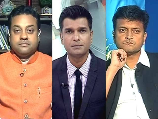 Videos : न्यूज प्वाइंट : बिहार में 'DNA' की सियासत,  सवालों और आरोपों की चिट्ठी
